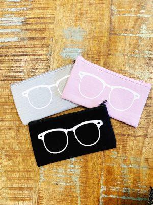 Glasses Zipper Pouch
